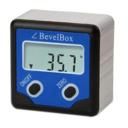 BevelBox Digitaler Winkelmesser