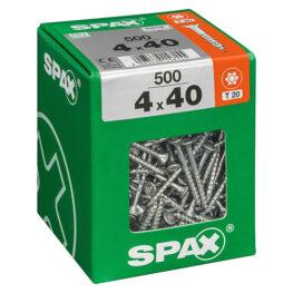 Spax 4×40 T-STAR