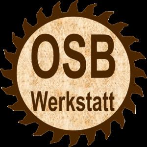 OSB Werkstatt Logo